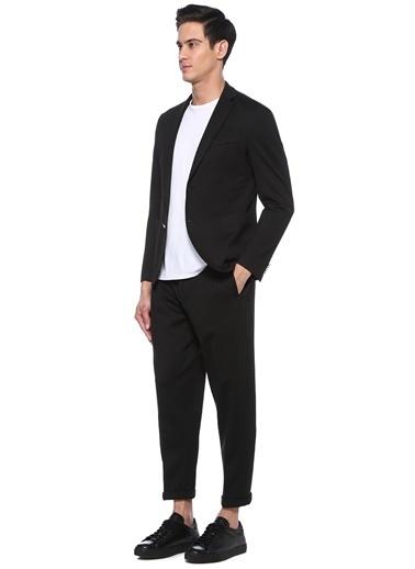 Corneliani Ceket Siyah